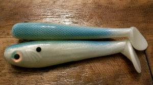 Blue Herring - Hollow Belly