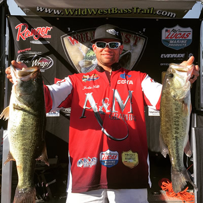 Arizona Custom Baits - Pro Staff
