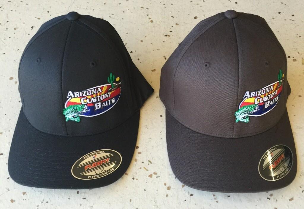 Arizona Custom Baits Hats