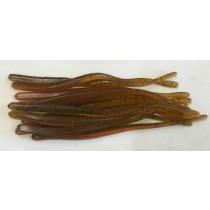 Spring Crawfish Straight Tail Worm