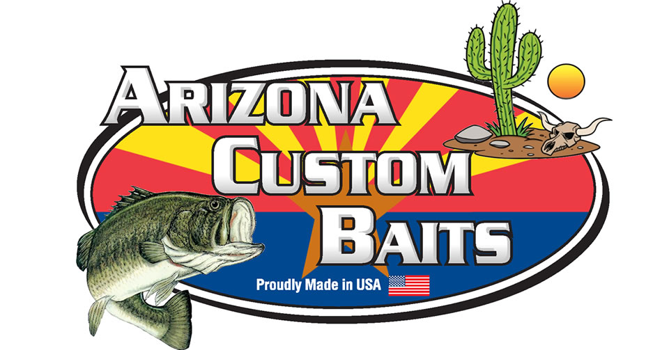 Arizona Custom Baits - Swimbaits - Worms - Creatures